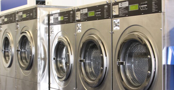 Coin Laundry Mississauga ON