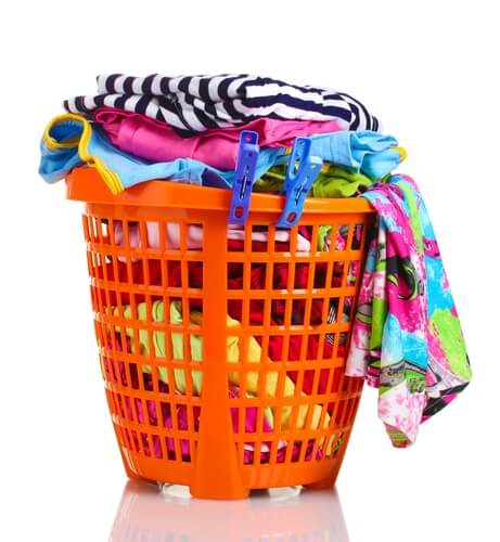 How to Deal with Bulk Laundries
