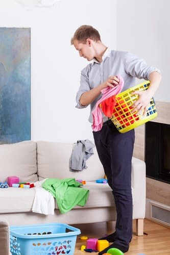 Tips on Efficient Laundry Routine