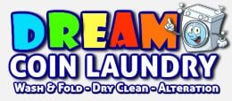 DREAM Coin Laundry Mississauga
